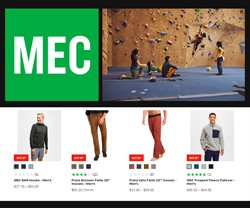 MEC catalogue ( Expires tomorrow )