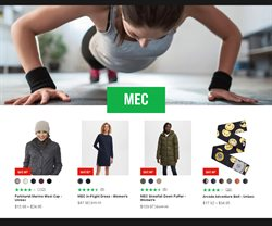 MEC catalogue ( 2 days ago )