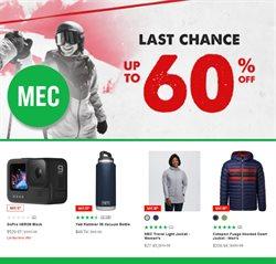 MEC catalogue ( 8 days left )