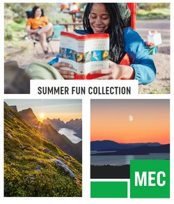Sport deals in the MEC catalogue ( 1 day ago)