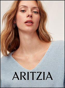 Aritzia deals in the Toronto flyer