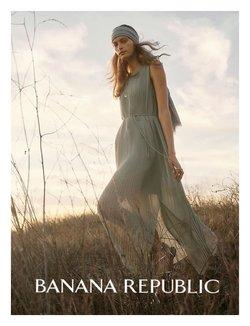 Banana Republic catalogue ( More than a month )