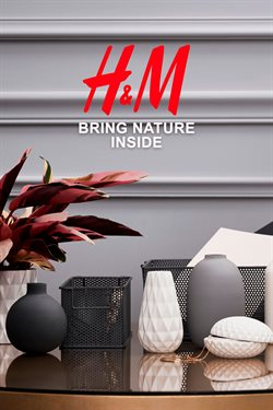 Clothing, shoes & accessories offers in the H&M catalogue in Gatineau