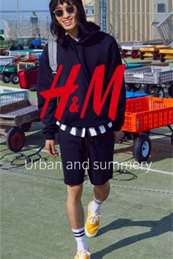 Clothing, shoes & accessories offers in the H&M catalogue in Vancouver