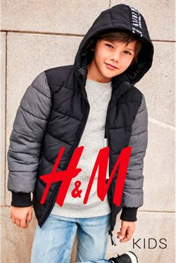 Clothing, shoes & accessories offers in the H&M catalogue in Joliette