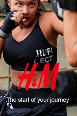 Clothing, shoes & accessories offers in the H&M catalogue in Guelph