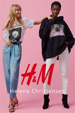 H&M catalogue ( 14 days left )