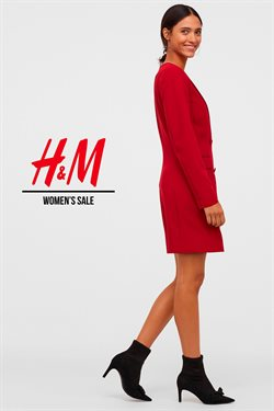 H&M catalogue ( 23 days left )