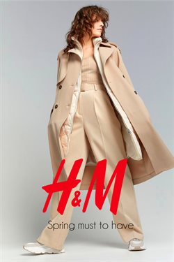 Clothing, Shoes & Accessories offers in the H&M catalogue ( 2 days ago )