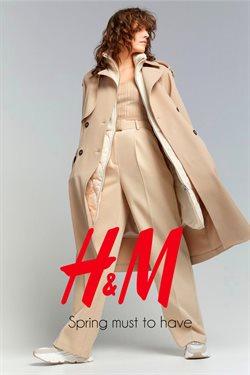 H&M catalogue ( 2 days ago )