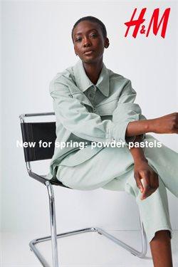 H&M catalogue ( 25 days left )