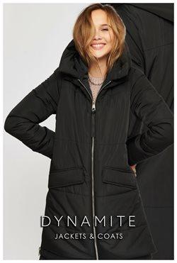 Dynamite catalogue ( More than a month )