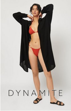 Dynamite deals in the Dynamite catalogue ( 7 days left)