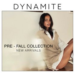 Dynamite deals in the Dynamite catalogue ( Expires tomorrow)