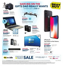 Electronics & Appliances offers in the Best Buy catalogue in Sudbury