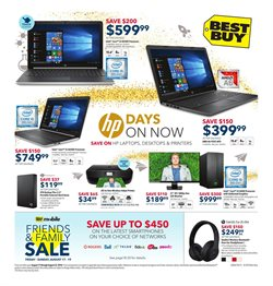 Electronics & Appliances offers in the Best Buy catalogue in Sarnia