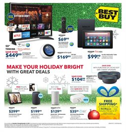 Best Buy deals in the Gatineau flyer