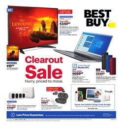 Electronics offers in the Best Buy catalogue in Newcastle
