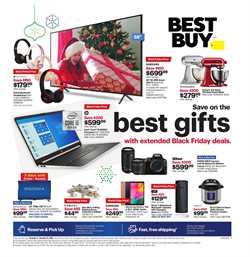 Best Buy deals in the Edmonton flyer