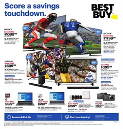 Best Buy deals in the Calgary flyer
