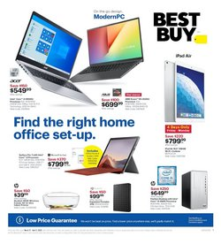 Best Buy catalogue in Montreal ( 2 days left )