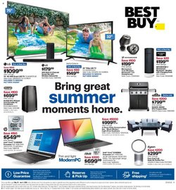 Best Buy catalogue ( 2 days ago )