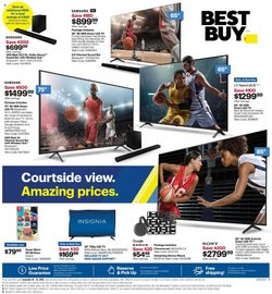 Electronics offers in the Best Buy catalogue in Toronto ( 3 days left )