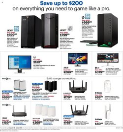 Best Buy catalogue ( 1 day ago )