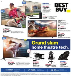 Best Buy catalogue ( 1 day ago)