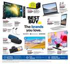 Best Buy catalogue ( 4 days left )