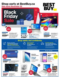 Best Buy catalogue ( 8 days left )