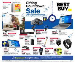 Best Buy catalogue ( Expired )