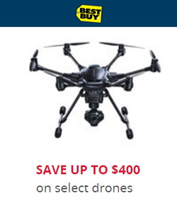 Best Buy deals in the Hamilton flyer