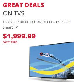 Best Buy deals in the Sarnia flyer