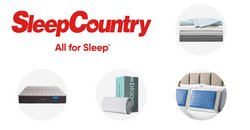 Sleep Country catalogue ( Published today)