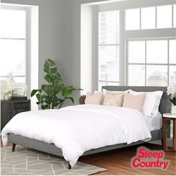 Home & Furniture deals in the Sleep Country catalogue ( Expires tomorrow)