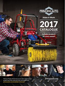 Cars, motorcycles & spares offers in the Princess Auto catalogue in Vancouver