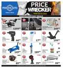 Automotive offers in the Princess Auto catalogue in Toronto ( Published today )