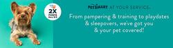 Petsmart deals in the Chatham-Kent flyer