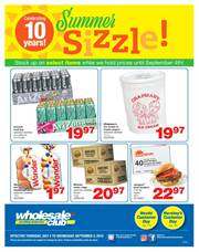 Wholesale Club Windsor (Ontario) 2950 Dougall Rd | Flyer & Hours