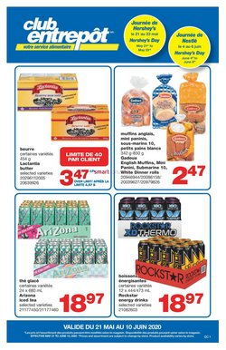 Wholesale Club catalogue ( 13 days left )