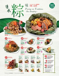 T&T Supermarket catalogue in Calgary ( 21 days left )