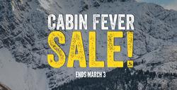 Cabela's deals in the Edmonton flyer