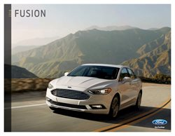 Cars, motorcycles & spares offers in the Ford catalogue in Parksville