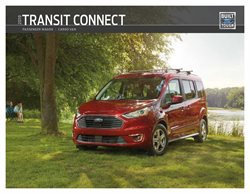 Automotive offers in the Ford catalogue in Toronto