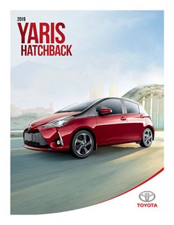 Cars, motorcycles & spares offers in the Toyota catalogue in Vernon