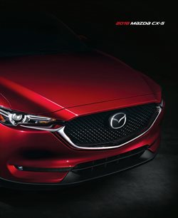 Cars, motorcycles & spares offers in the Mazda catalogue in Sarnia