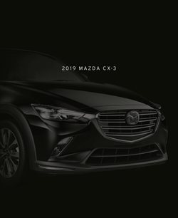 Cars, motorcycles & spares offers in the Mazda catalogue in Rouyn-Noranda