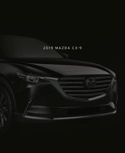 Mazda catalogue ( 29 days left )