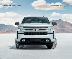 General Motors deals in the General Motors catalogue ( More than a month)